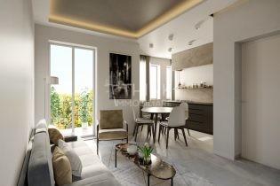 Quattro vani Ristrutturato più Balcone e mansarda Zona Gioberti