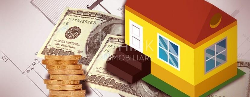 L'importanza dell'esatta stima immobiliare