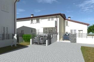 Nuovo Terratetto n.10 con garage, giardino, classe energetica A+
