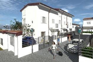 Nuovo appartamento n.9, con posto auto, balcone e cantina, classe energetica A+