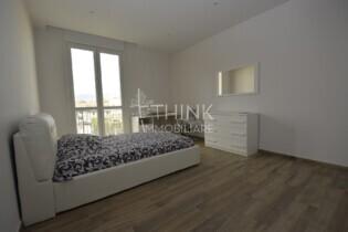 Appartamento Nuovo in Affitto, Due Camere Matrimoniali