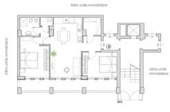 Appartamento Ristrutturato Rifredi