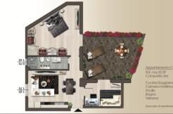 Vendita Appartamento C