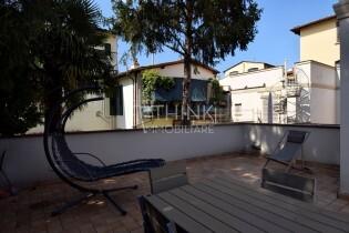 Elegante appartamento con Terrazza, zona Boboli