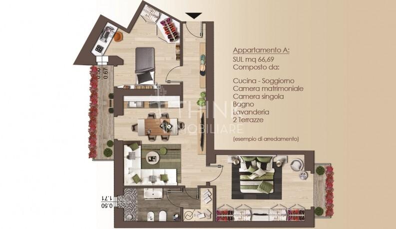 Planimetria App A Via B.Marcello